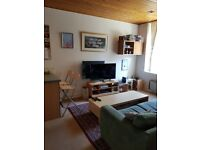 CATHCART PL: EXCELLENT BRIGHT SPACIOUS FLAT IN GREAT LOCATION - FURNISHED