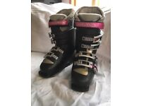 Ski Boots, Ladies