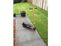 Zinc Volt Electric Scooter (excellent condition)