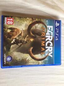 Far Cry Primal PS4
