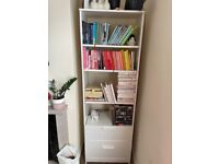 IKEA Brimnes bookcase-collection only