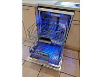 Siemens Dishwasher (IQ700 Zeolith)