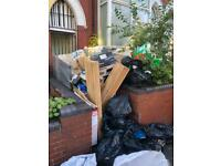 Rubbish removal House/Office Waste & Rubbish Clearance, Removals, Man and Van Hire, Skip Hire