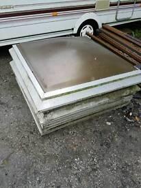 Used Rooflights