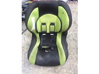 Car seat Group 2