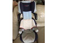 Concord car seat age 3-12