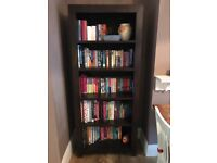 Solid Mango Wood Bookcase
