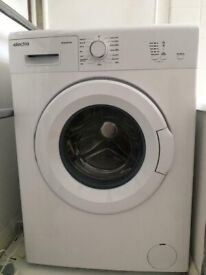 FREE DELIVERY ELECTRA W1042CF1W 5KG WASHING MACHINE VERY GOOD CONDITION £65
