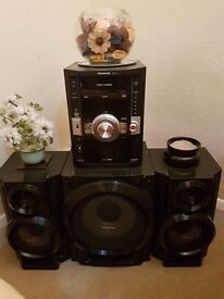 CD PLAYER SYSTEM SC.AK770 BARGAIN