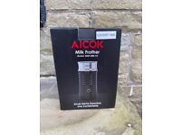Brand New - Aicok Milk Frother
