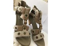 Beautiful Clarks shoes NEW
