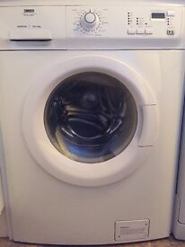 Zanussi washing mahine for sale