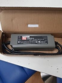 90W LED driver dimmable brand new.