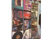 Funk soul Vinyl lot