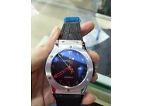 Hubolt arabic dial watch limited edition