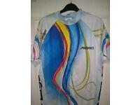 Cycling Jersey Shirt