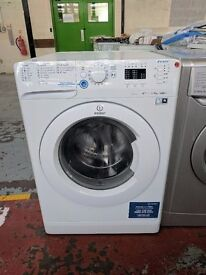 Indesit Washing Machine (9kg) (6 Month Warranty)