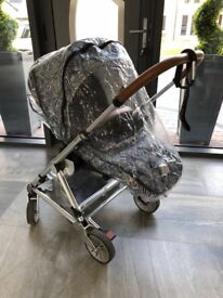 Mamas and Papas Limited Edition Liberty London Travel System