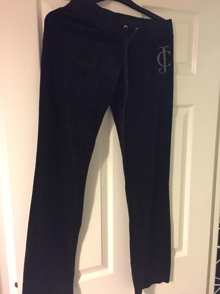 Juicy Couture Tracksuit bottoms XS