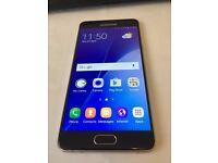 Samsung galaxy a5 2016 unlocked gold