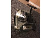 Fox stratos FS10000 bait runner fishing reel