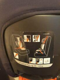 Infant / Toddler car seat