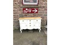 50% off RRP Brand new still boxed Amberley Sideboard * free furniture delivery*