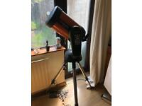 Celestron 8se with loads of extras