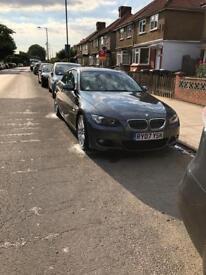 BMW 335i M SPORT 67k MANUAL