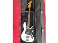 2011 Fender Modern Player Jazz Bass