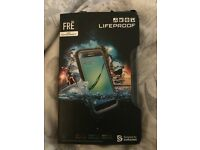 FRE lifeproof Samsung galaxy s7 phone case