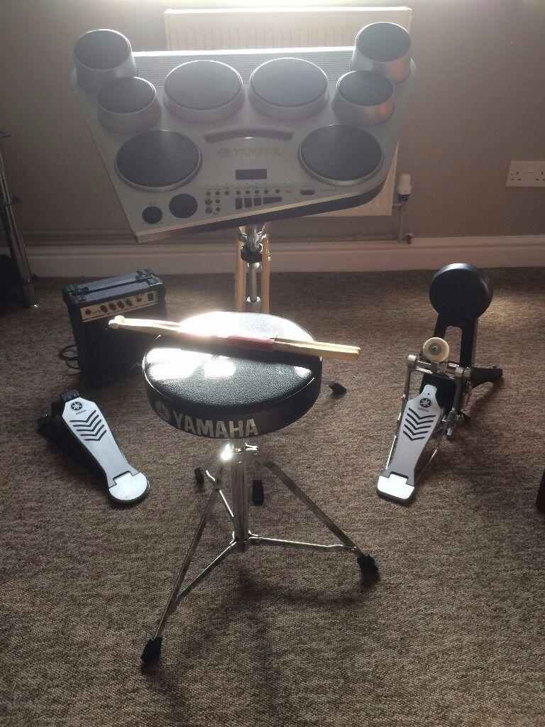 Yamaha Dd  Drum Machine