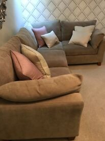 Corner Sofa bought from Next, good condition, buyer must collect.