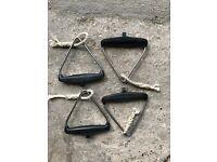 Boat bits - handles