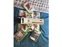 Xbox 360 in excellent condition
