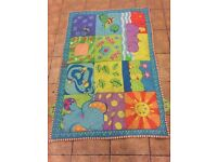 Baby play and explore soft mat