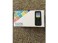 Cheap mobile phone **BRAND NEW**