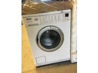 Miele Paragon Plus Washing Machine