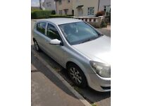 Spares or Repairs Vauxhall Astra Club