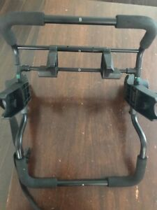 Car seat adapter for City Select