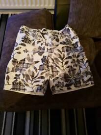 Men's Large shorts