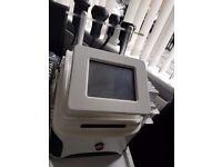 £400 o.n.o 5 In 1 Cavitation Lipo Laser Slimming Machine