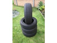 175/65/R15 84H Dunlop Sport BlueResponse Tyres