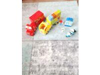 Bundle of Lego Duplo £10