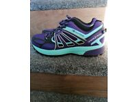 Karrimor Women's trainers as new size UK 6