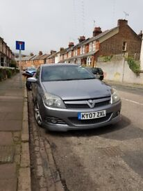 2007 Vauxhall Astra 1.9 CDTi SRi 150+ very good condition