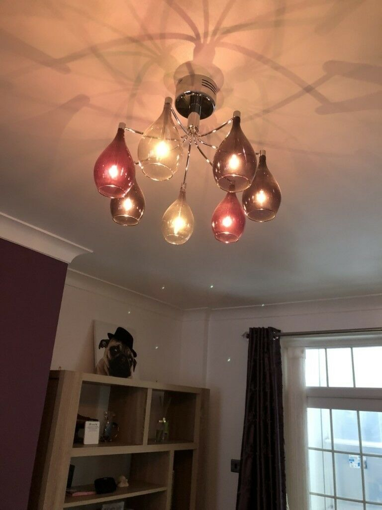 low priced 883e2 5d952 NEXT HANBURY CEILING LIGHTS AND FLOOR LAMPS FOR SALE | in Dagenham, London  | Gumtree