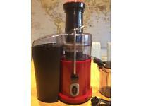 Juicer Machine £40