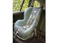 Britax Car Seat for 9-18 kg child