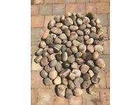 Garden Pebbles/Cobbles Large